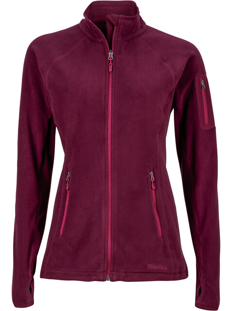 Marmot W's Flashpoint Jacket Dark Purple